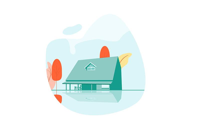Страховка на квартиру