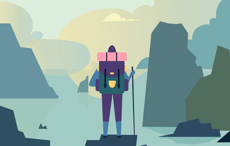 Страховка для походов