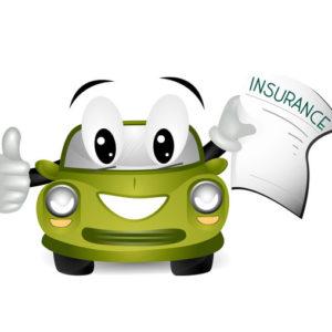 Зеленая карта для авто