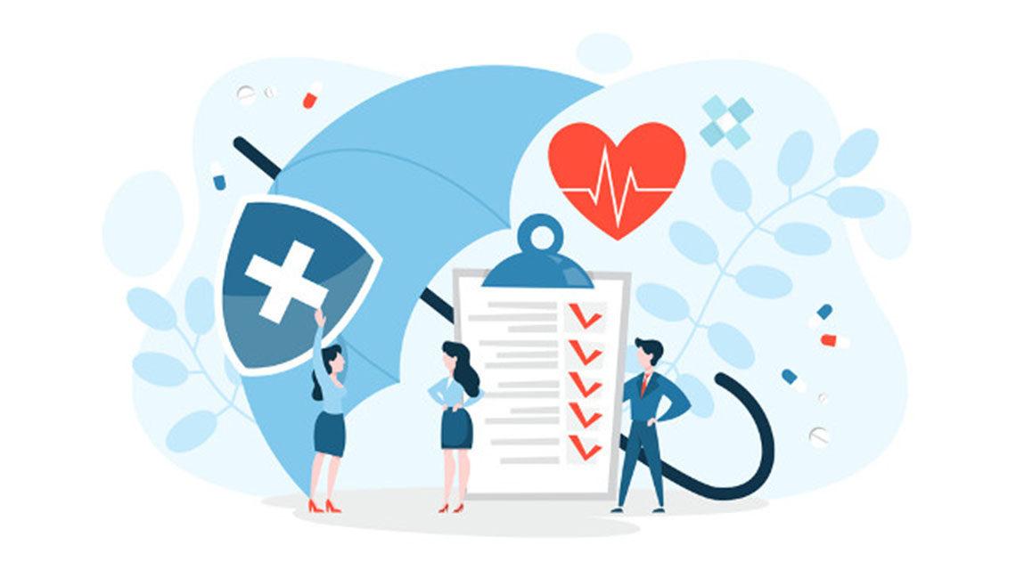 Вопросы по медицинскому страхованию