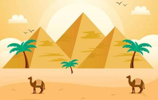 Страховка в Египет