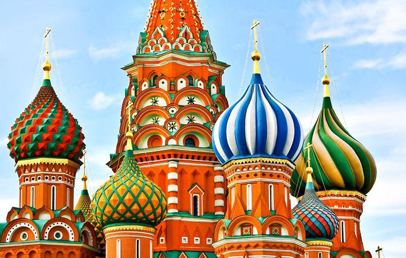 Страховка в Россию
