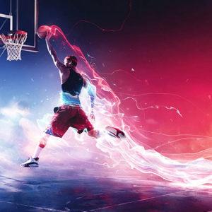 Страховка для баскетбола