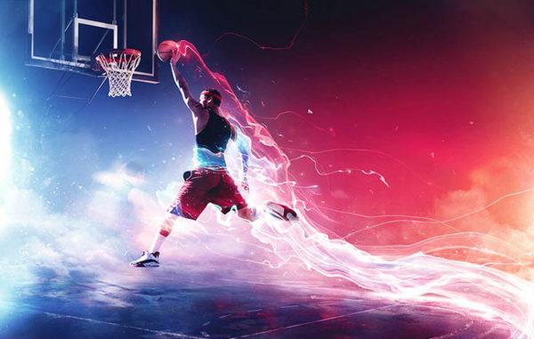 Страховка для баскетболу