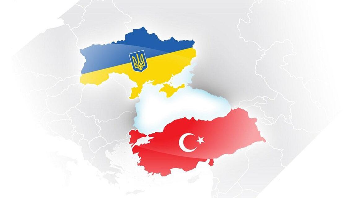 Правила въезда и выезда украинцев в/из Турции