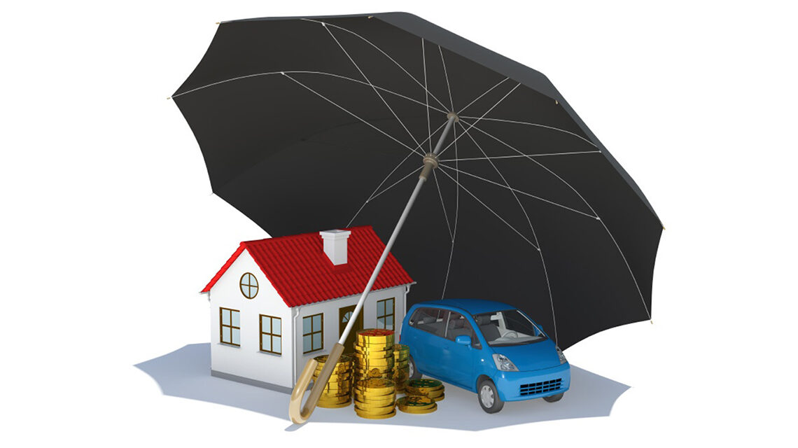 Виды страхования